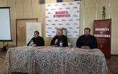 XVII Всеукраинская молодежная конференция начала свою работу в Херсонской области
