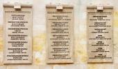 На фасаде храма святой мученицы Татианы при Московском государственном университете установили памятные доски с именами университетских святых