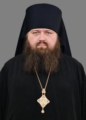 Амвросий, епископ Светлогорский, викарий Гомельской епархии (Шевцов Андрей Григорьевич)