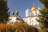 В Новоспасском монастыре состоялось заседание Межведомственной комиссии по вопросам образования монашествующих