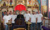 В Златоустовской епархии начал действовать социальный проект «Дом помощи»