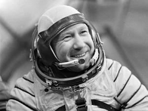 Соболезнование Святейшего Патриарха Кирилла в связи с кончиной космонавта А.А. Леонова