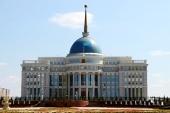 Состоялась встреча главы Казахстанского митрополичьего округа с первым заместителем руководителя Администрации Президента Казахстана