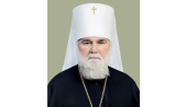 Патриаршее поздравление митрополиту Иркутскому Вадиму с 65-летием со дня рождения