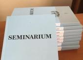 Курская духовная семинария начала издавать новый научно-богословский журнал «Seminarium»