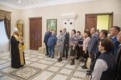 В столице Удмуртии открылся первый духовно-просветительский центр Ижевской епархии