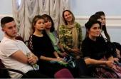 В Ташкентской епархии открылся Центр изучения русского языка
