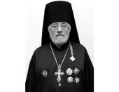 Отошел ко Господу архимандрит Нестор (Жиляев)