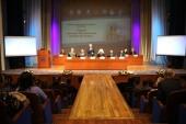 В Саранске прошла научно-практическая конференция «Теология в культурно-образовательном пространстве региона»