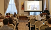 В Москве представили справочник по истории сестричеств милосердия середины XIX — начала XX века