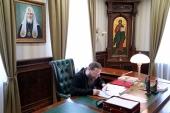 Episcopul de Mojaisk Leonid. Ce învață la Pustia Optina viitorii egumeni ai mănăstirilor