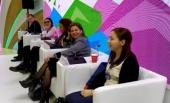 На Всероссийском форуме по общественному здоровью эксперты Минздрава РФ и службы «Милосердие» обсудили тему активного долголетия