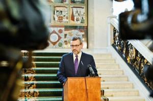 Состоялось внеочередное заседание Священного Синода Русской Православной Церкви