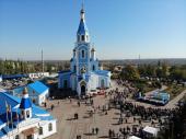 В Шахтинской епархии проходит конференция сотрудников социальных отделов епархий, расположенных на территории Южного и Северо-Кавказского федеральных округов
