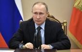 Приветствие Президента РФ В.В. Путина участникам XXIII Всемирного русского народного собора