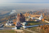 Святейший Патриарх Кирилл посетит Брянскую епархию