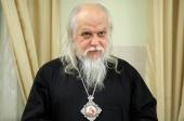 Председатель Синодального отдела по благотворительности: «Больше всего воспитывают не слова, а наш пример»