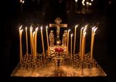 В храмах Норильской епархии молятся о жертвах трагедии в Курагинском районе