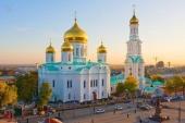 Святейший Патриарх Кирилл посетит Ростовскую епархию
