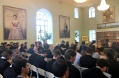 В Екатеринбурге проходит региональная теологическая конференция