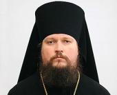 Епископ Воскресенский Дионисий назначен управляющим делами Московской Патриархии