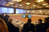 Завершился VI Пленум Христианского межконфессионального консультативного комитета