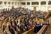 В Санкт-Петербурге проходит международная встреча «Иоанновская семья — десять лет труда и молитв»