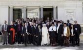 Представитель ОВЦС принял участие в подписании совместного документа против эвтаназии