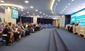 Епископ Орехово-Зуевский Пантелеимон выступил на международной конференции «Развитие паллиативной помощи взрослым и детям»
