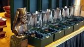 Состоялось награждение лауреатов XIV открытого конкурса изданий «Просвещение через книгу»