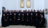 Синодальный отдел по тюремному служению провел обучающий семинар «Церковь и тюремное служение»