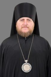 Матфей, епископ Сурожский (Андреев Геннадий Львович)