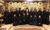 На собрании духовенства Индонезийской миссии РПЦЗ принято решение войти в состав Патриаршего экзархата Юго-Восточной Азии