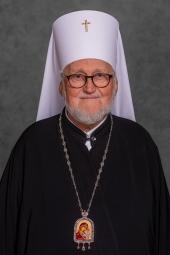 Иоанн, митрополит Дубнинский (Реннето Жан-Пьер)
