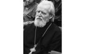 Патриаршее соболезнование в связи с кончиной заслуженного профессора Санкт-Петербургской духовной академии протоиерея Иоанна Белевцева