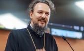 Первым проректором Сретенской духовной семинарии назначен протоиерей Павел Великанов