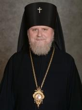 Александр, архиепископ Бакинский и Азербайджанский (Ищеин Александр Геннадьевич)