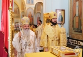 150th anniversary of Russian metochion celebrated in ancient Joppa