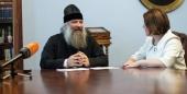 Подписано соглашение о сотрудничестве между Московской духовной академией и подмосковным Центром социального обслуживания
