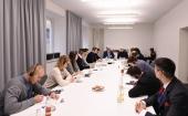 Группа молодых богословов из России посетила Германию в рамках форума «Петербургский диалог»