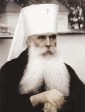 Питирим, митрополит (Нечаев Константин Владимирович)