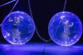 При поддержке Оренбургской епархии состоялся показ социального спектакля «Запретный плод»