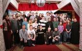 Синодальный отдел по делам молодежи организовал во Владимирской области IV Православный молодежный практикум