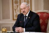 Mesajul de felicitare al Președintelui Republicii Belarus A.G. Lukașenko adresat Sanctității Sale Patriarhul Chiril cu prilejul zilei de naștere