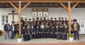 Делегация Синодального комитета по взаимодействию с казачеством совершила рабочую поездку в Германию