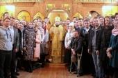 Во Владимирской области прошел IV Православный молодежный практикум