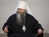 Митрополит Нижегородский Георгий: «Чем крепче духовно наши монастыри, тем больше влияния они оказывают на окружающий мир»