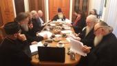 В Москве состоялось очередное заседание Церковно-общественного совета по биомедицинской этике
