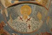 Лазурь Дионисия вне опасности
