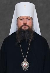 Дионисий, митрополит Воскресенский, управляющий делами Московской Патриархии (Порубай Петр Николаевич)